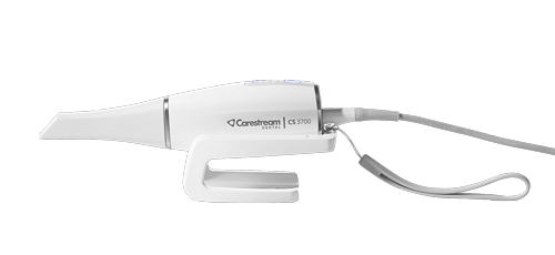 Carestream Dental Features Newest Intraoral Scanner at World Dental Congress