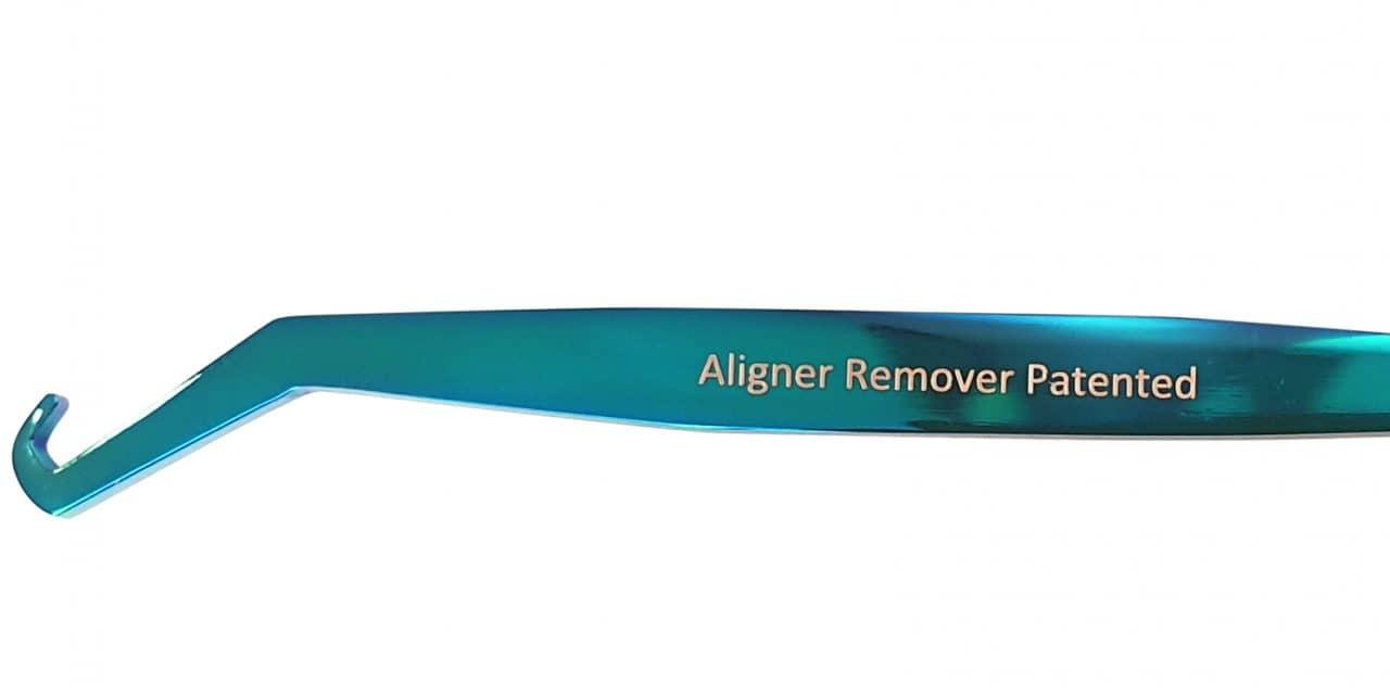 Gestenco Updates Aligner Removal Tool