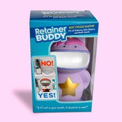 Retainer Buddy Available at Walmart.com