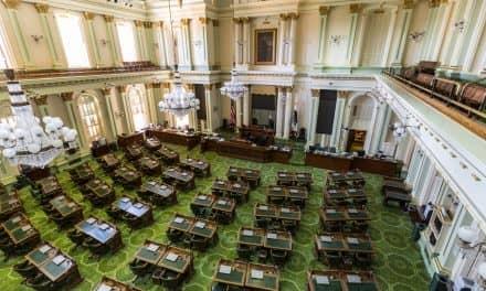 California Direct-to-Consumer Orthodontic Patient Protection Bill Passes Legislature