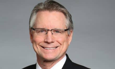 ADA Names New President-Elect, Installs New Trustees