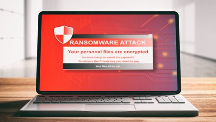 Ransomware Attack Targets Hundreds of U.S. Dental Practices