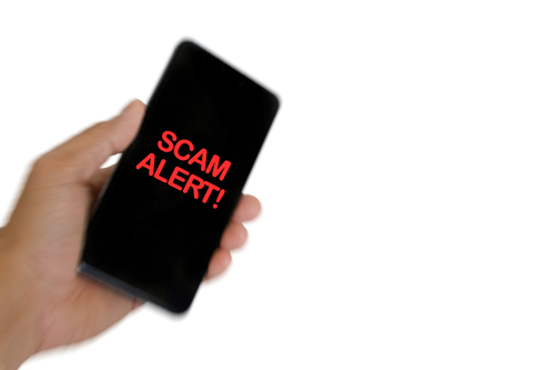 California Dental Board Alerts California Dental Practitioners to Fraud Scam