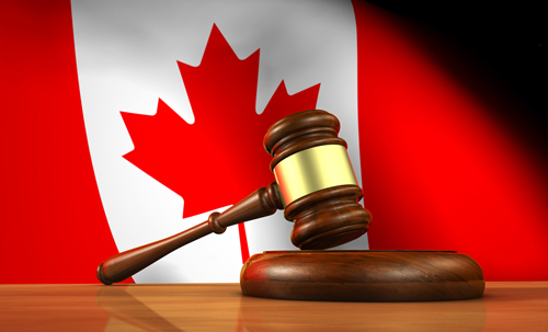 SmileDirectClub Files First Lawsuit in Canada Targeting Canadian Dentists