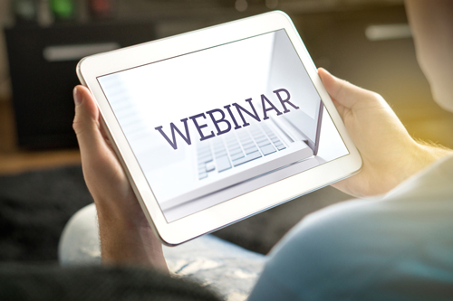 uLab Systems Offers Webinar on In-Office Aligners