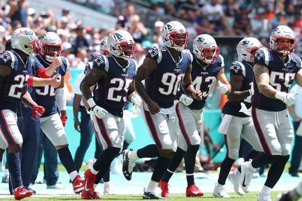 Align Technology and New England Patriots Partner