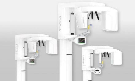Dentsply Sirona Unveils New Generation of Orthophos X-ray Units