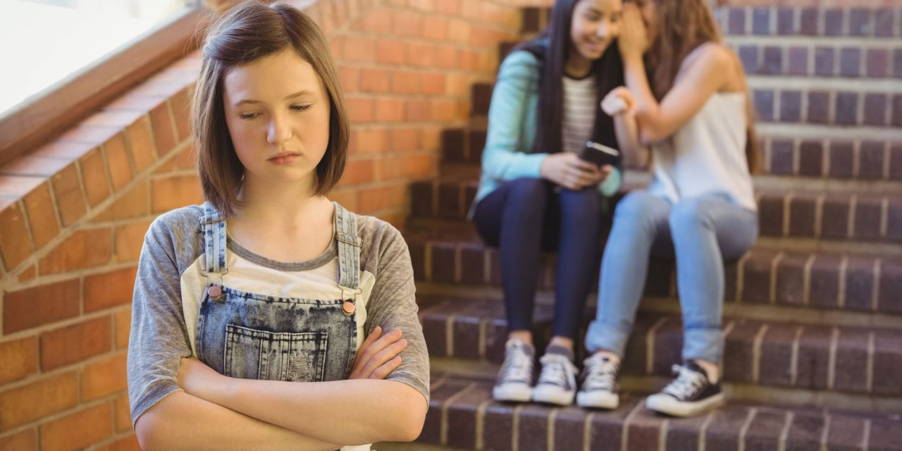 AAO Launches National Bullying Prevention Month