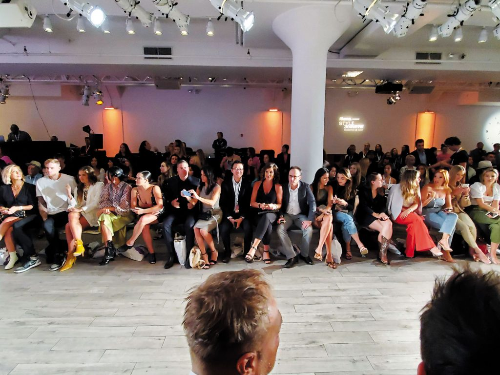 American-Orthodontics-Ultimate-CE-Events-NY-Fashion-Week