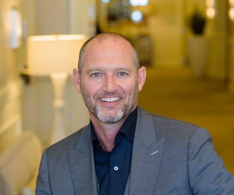 Frank Quinn Moves Onward and Upward at Align Technology