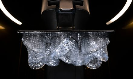 FDA Approves KeySplint Soft 3D Print Resin