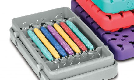 Practicon Expands Cool Cassette 2 Sterilization Tray Line