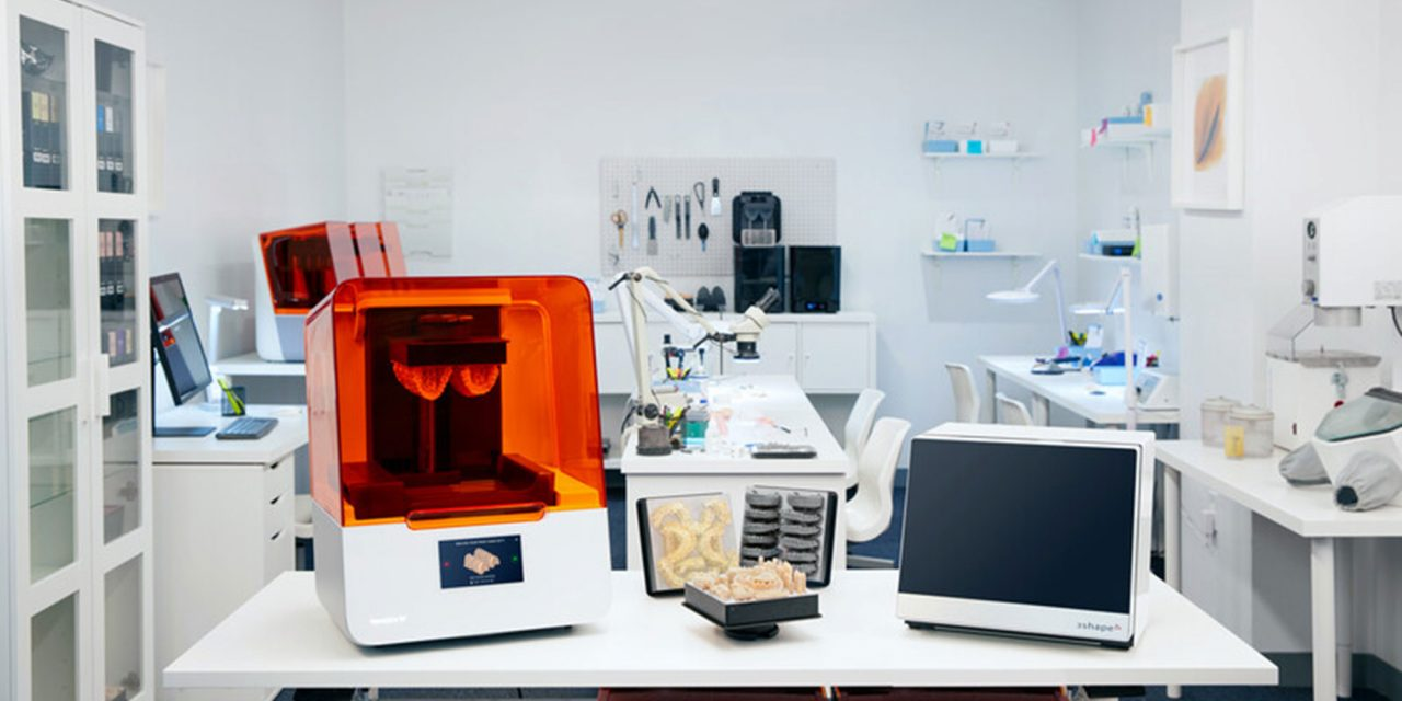 Upcoming Webinar on Increasing Profits in Your Orthodontic Practice with 3D Printing