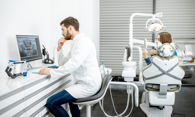 Henry Schein One Launches Dentrix Smart Image Connector for DEXIS