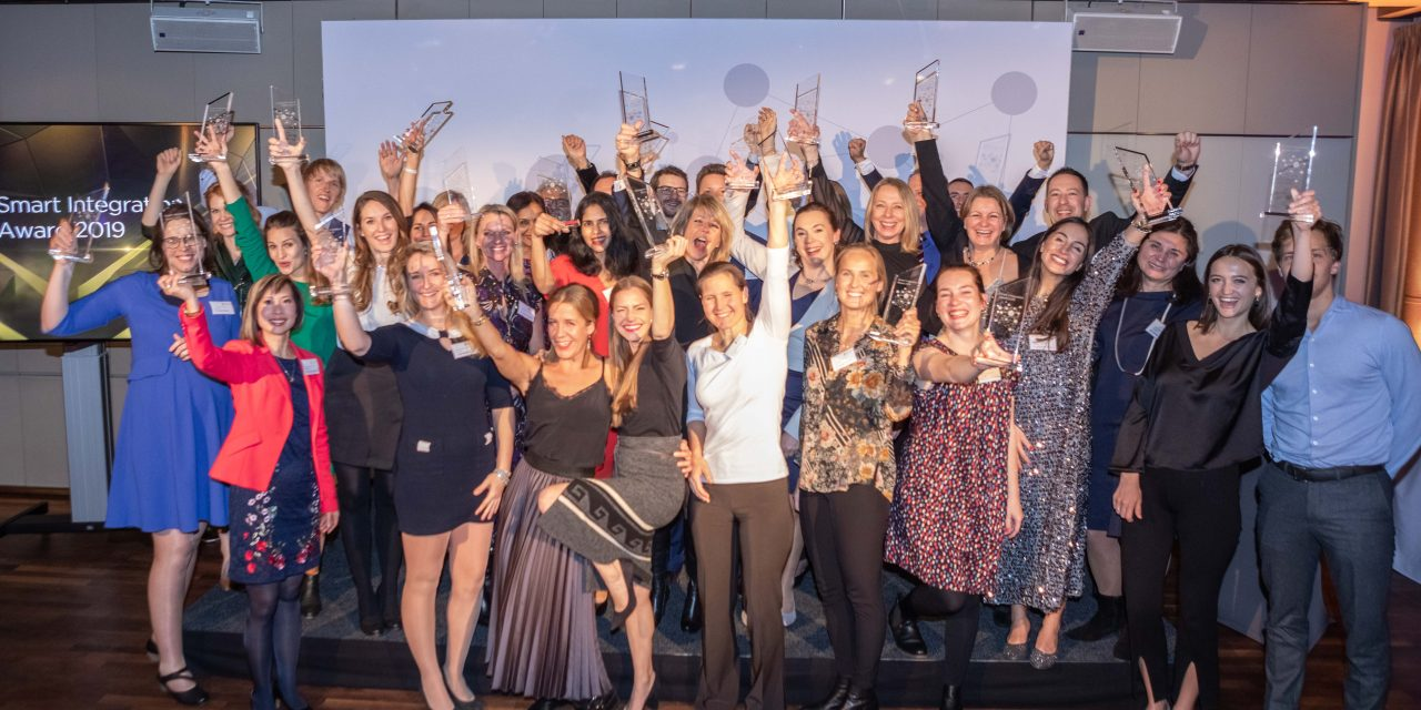 Dentsply Sirona's Smart Integration Award Honors Visionary Treatment Concepts from 24 Female Dentists Worldwide