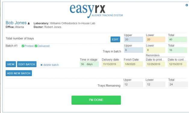 3M Adds EasyRx to List of 3M Oral Care Portal Integration Partners