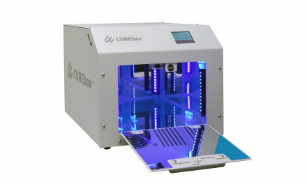 Wicked Engineering Adds CUREbox Plus for Private Practice 3D Printing Labs