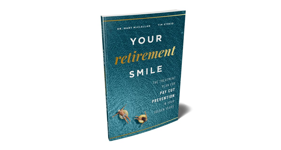 Avoiding the Retirement Pay Cut