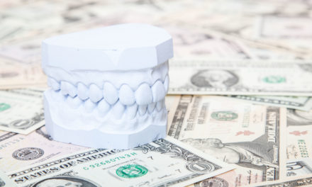 ADA Reports Dental Spending Up