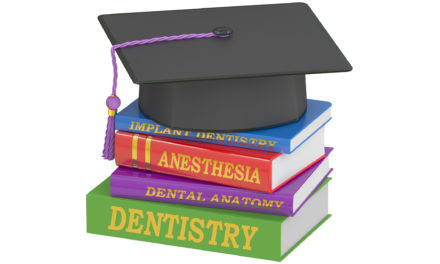 UCSF Dentistry Alumnus Donates $10 Million to Boost School's Oral Health and Oral Science Program Offerings