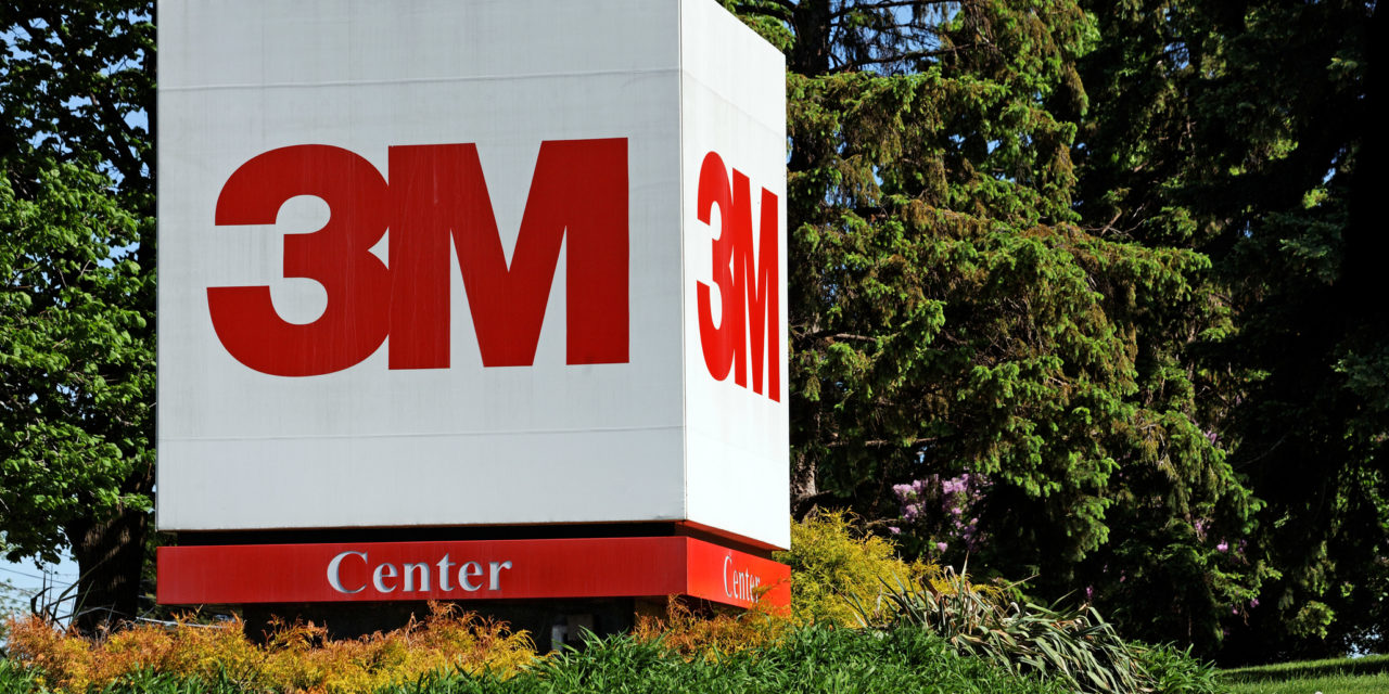 3M Ramps Up Respirator Production to Help Healthcare Workers Fight COVID-19