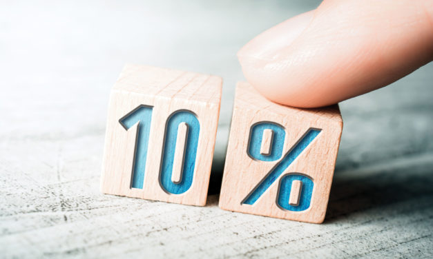 Four Principles for Reaching the Top 10%