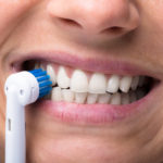New BESTEK M-Care Electronic Toothbrush Features UV Sanitizer