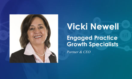 OrthoThrive to Feature Engaged Practice Growth Specialists, Today at Noon EST