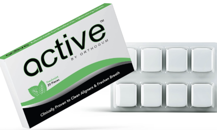 Active by OrthoGum Joins National Relief Efforts for COVID-19