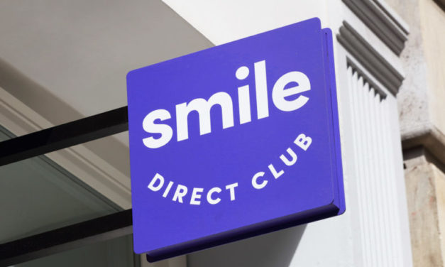 SmileDirectClub Granted Patent for SmileShop Retail Concept and Treatment Process