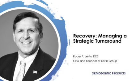 Recovery: Managing a Strategic Turnaround