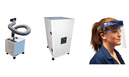 Great Lakes Offers HEPA Filtration Systems and Protective Supplies