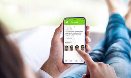 Align Technology Introduces Virtual Solutions to Connect Doctors and Existing Invisalign Patients For Continuity of Care