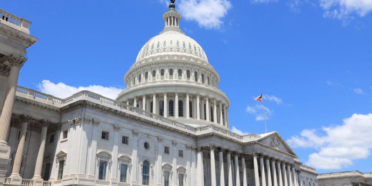 """ADA, AAO, and Others ask Congress to """"Enhance"""" Commercial Business Interruption Insurance Policies"""