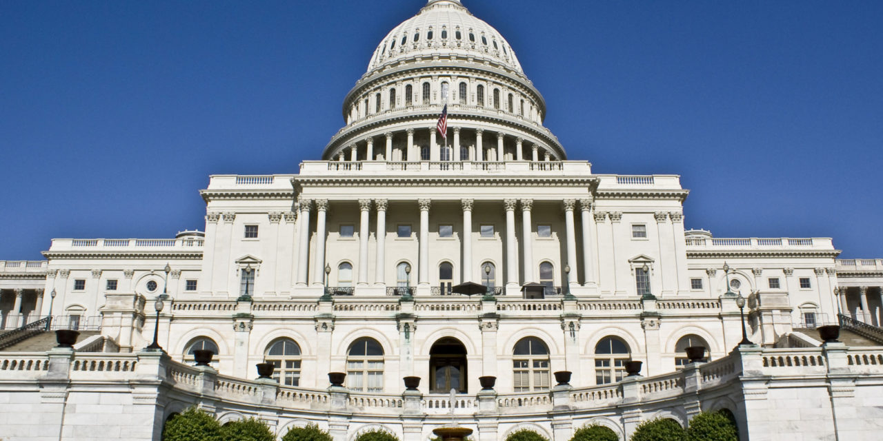 Congress Settles on Latest COVID-19 Relief Package