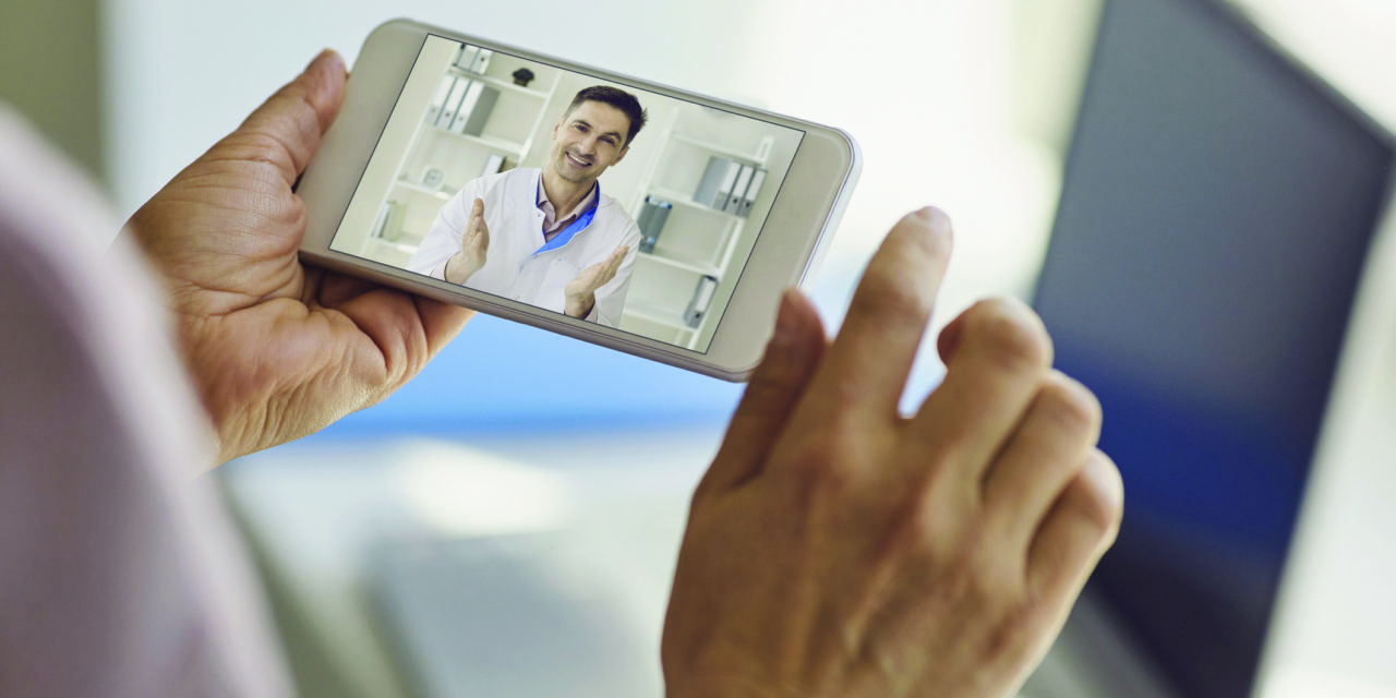 Remote Monitoring and Virtual Consults Come Center Stage