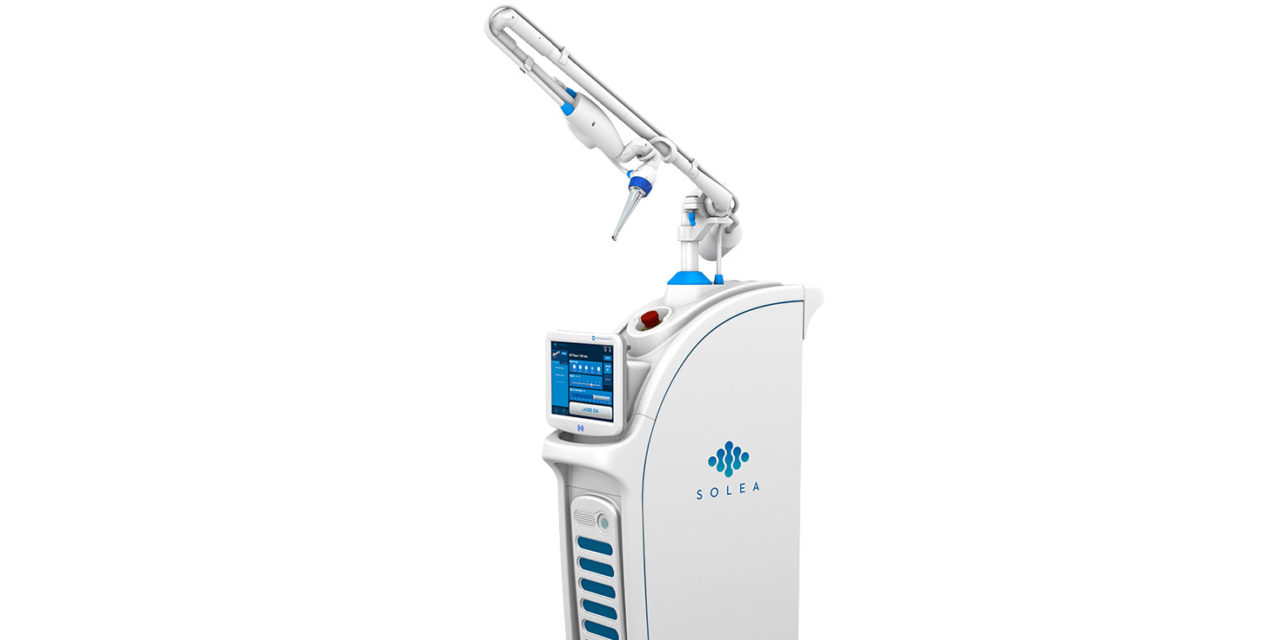 Henry Schein Webinar Focuses on the Solea Laser Amid COVID-19