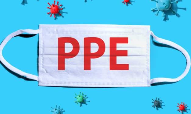 OSAP, ADHA Present Free Webinar on PPE Optimization
