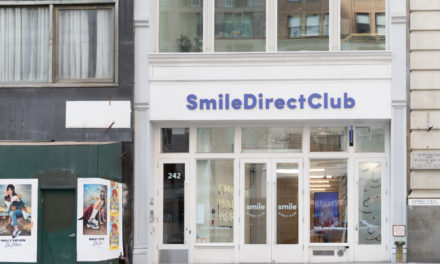 SmileDirectClub Appoints Seven New Members to Clinical Advisory Board