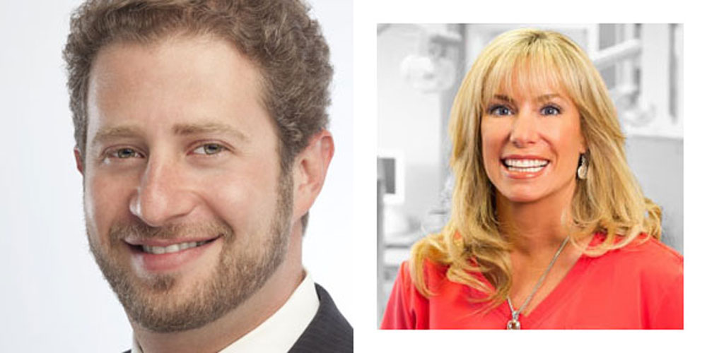 Drs David Alpan and Jacquie Fulop-Goodling on My COVID Response Secret Weapon