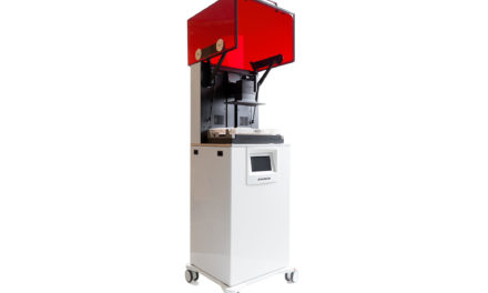 Asiga PRO 4K Large Format 3D Printer Available from Whip Mix