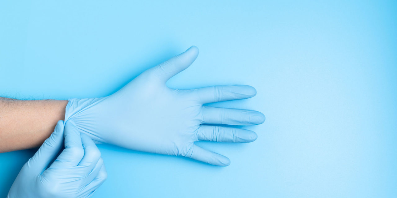 ADA Backs PPE Tax Credit Legislation