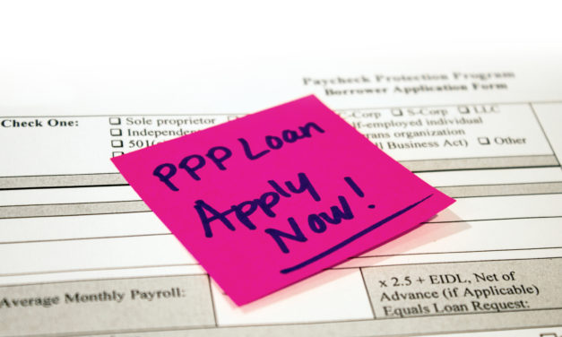 SBA Provides Easier Application Process for Paycheck Protection Program Loan Forgiveness