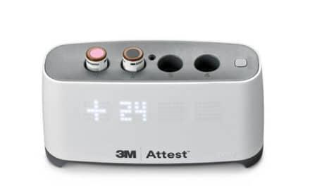 3M Releases Sterilization Monitoring Solution