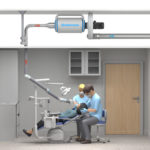 Nederman, Benco Dental Partner on Clean Air Solutions