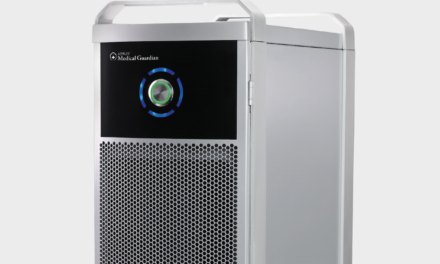Aerus Active Air Purifier Receives FDA Clearance for Class II Medical Device