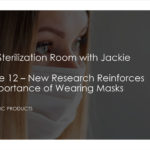 New Research Reinforces the Importance of Wearing Masks