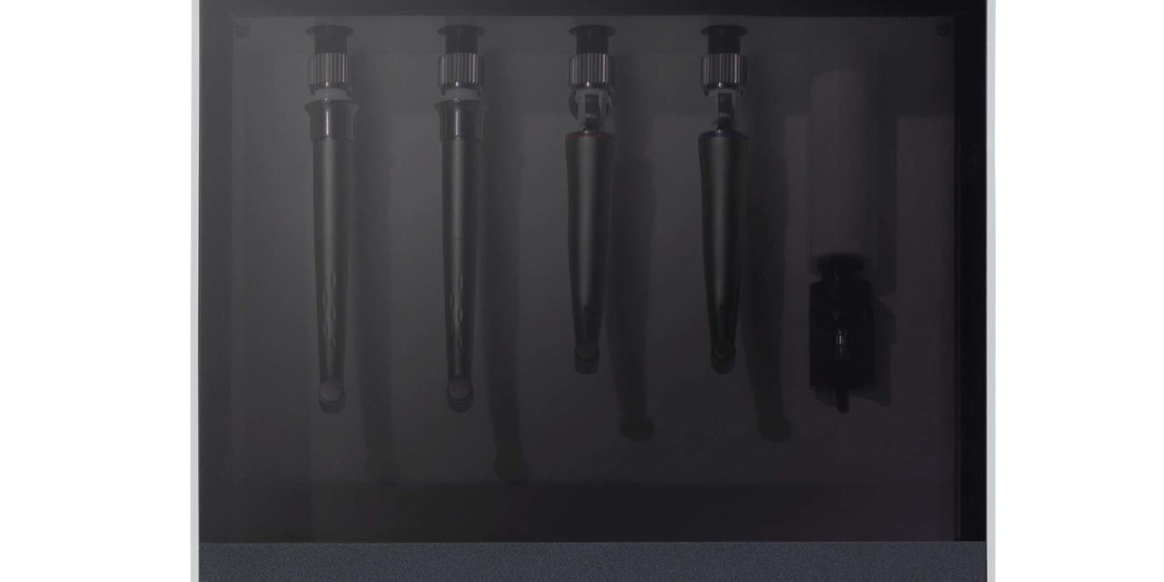 J. Morita Releases Lubrina 2 Handpiece Maintenance System