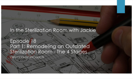 Part 1: Remodeling an Outdated Sterilization Room – The 4 Stages