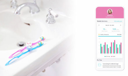 Candibell Launches Truthbrush Family Toothbrushing Habit Monitor